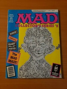 Mad Collector's Series #5 ~ VERY FINE - NEAR MINT NM ~ July 1993