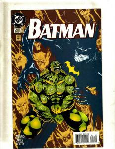 13 Comics Batman #521 522 523 524 525 526 Dark Knight #0 65 66 67 68 69 70 J397