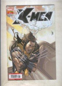 X Men publicacion mensual vol 1 numero 002