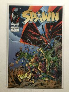 Spawn 11 Near Mint Nm Image