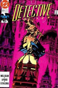 Detective Comics (1937 series) #629, VF+ (Stock photo)