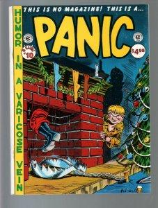 Panic-#10`-1987-Rush Cochran-Reprint