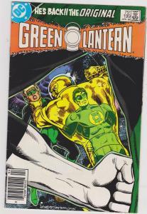 Green Lantern #199