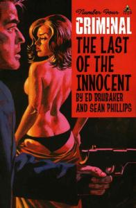 Criminal: The Last of the Innocent #4 FN; Icon | save on shipping - details insi