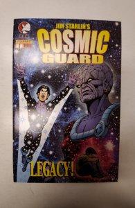 Cosmic Guard #1 (2004) NM Devil's Due Comic Book J676