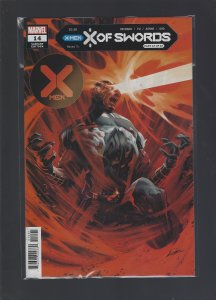X-Men #14 Variant (2020)
