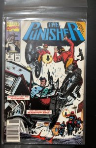 The Punisher #43 (1990)