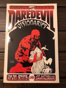 Daredevil Visionaries TPB * 1999 *