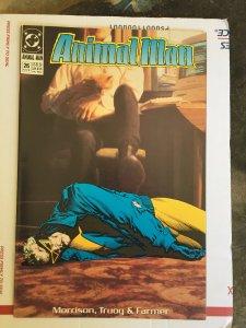 Animal Man#26