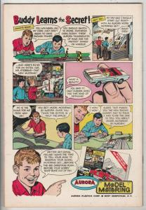 Adventure Comics #328 (Jan-65) NM- High-Grade Legion of Super-Heroes, Superboy