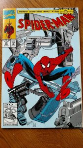 Spider-Man #28 (Marvel, 1992) Condition: NM+