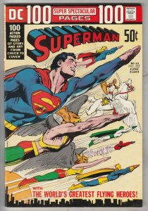 Superman #252 (Feb-74) NM- High-Grade Superman