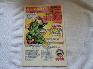 DC COMICS MEPHISTO VS X FACTOR # 2 ( 1987 )