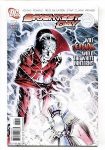 Brightest Day #7-2011 MISS MARTIAN-JOHN JONES DC comic book