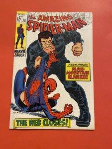 The Amazing Spider-Man #73 (1969)