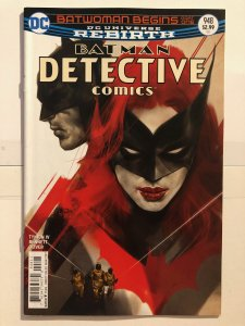 Detective Comics #948 (2016) - Rebirth