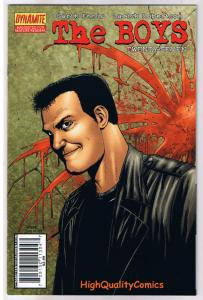 THE BOYS #27, VF, Garth Ennis, Darick Robertson, 2006, more in store