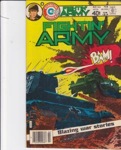 Fightin' Army #144