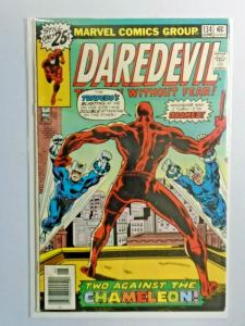 Daredevil #134 1st Series 4.0 VG (1976)
