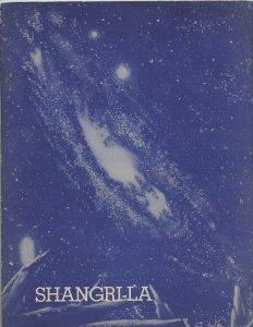 SHANGRI-LA #16 (LASFS Fanzine, December 1949) Rare Zine! Kaiser collection!