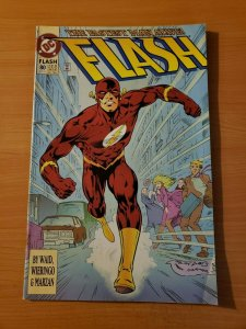 Flash #80 ~ VERY FINE - NEAR MINT NM ~ (1993, DC Comics)