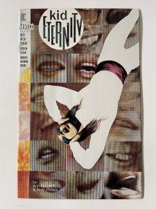 Kid Eternity #6 - NM  (1993)