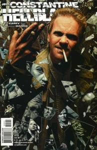 Hellblazer #215 VF; DC | save on shipping - details inside