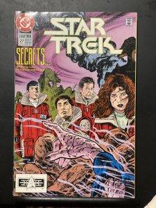 Star Trek #27 (1992)