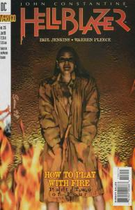Hellblazer #126 VF; DC | save on shipping - details inside