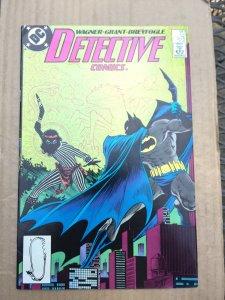 Detective Comics #591 (1988)