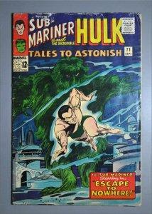 Tales to Astonish   (1959)  #71 Good