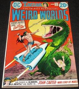 Weird Worlds #2 (1972)