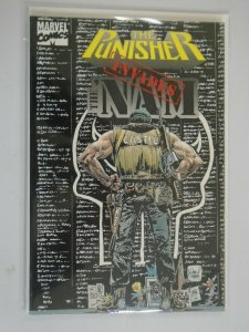 Punisher Invades The 'Nam TPB #1 Final Invasion SC 6.0 FN (1994)