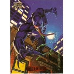 1994 Marvel Masterpieces Series 3 - VENOM #131