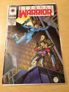 Eternal Warrior #22