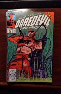 Daredevil #262 (1989)