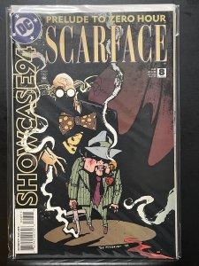 Showcase '94 #8 (1994)