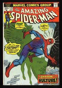 Amazing Spider-Man #128 VG/FN 5.0 Marvel Comics Spiderman
