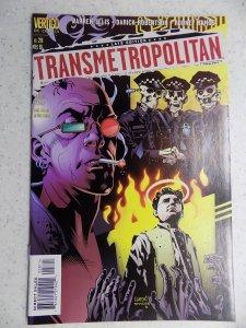 TRANSMETROPOLITAN # 28