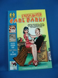 THE UNEXPURGATED CARL BARKS 1 VF NM Scarce
