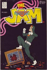 Jam Special #1, VF (Stock photo)
