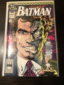 Batman Annual 14, 1990 - Dc Comics - Neal Adams