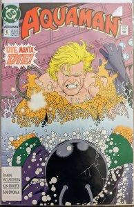 Aquaman #6 (1992)