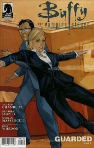 Buffy the Vampire Slayer Season 9 #11 VF/NM; Dark Horse | save on shipping - det