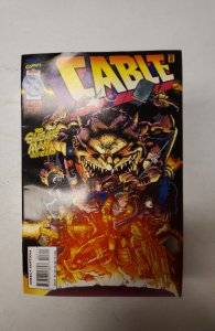 Cable #27 (1996) NM Marvel Comic Book J721