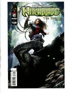 Witchblade #132 - Image - 2009 - (-NM)