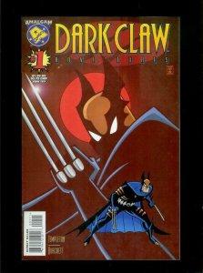 DARK CLAW #1, VF/NM, Batman, Wolverine, Amalgam, 1997, more in store