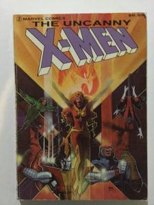 The Uncanny X-Men Fireside FN Fine TPB