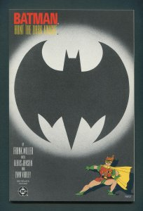 Dark Knight Returns #3 (2nd Print) / 9.4 NM   May 1986