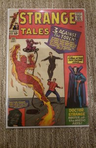 Strange Tales #122 (1964)
